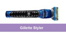 Gillette Styler review